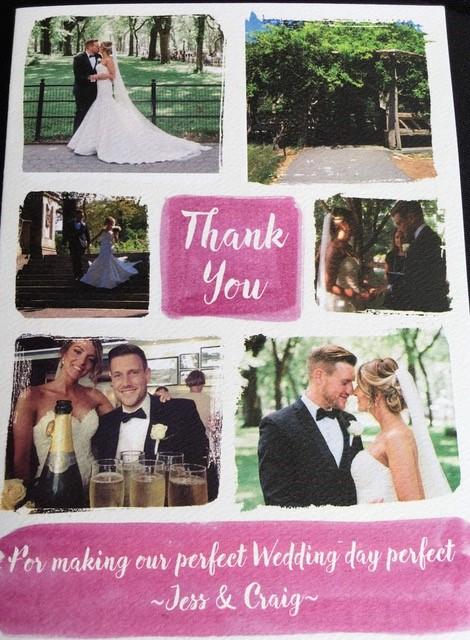 Lisa Traina - Wedding Officiant - Jess and Craig