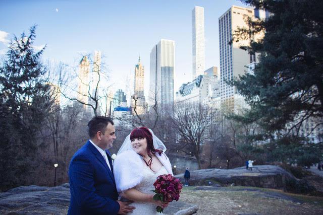 Wedding Officiant - Lisa Traina - pete & jess