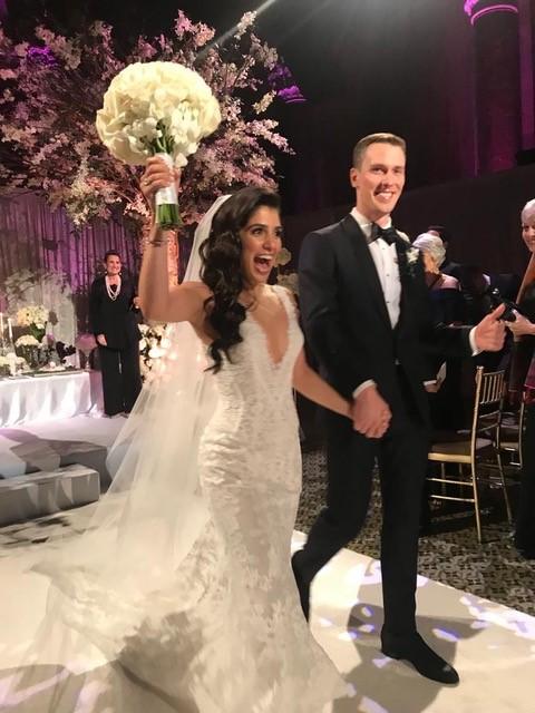 shadi-and-aj lida traina wedding officiant